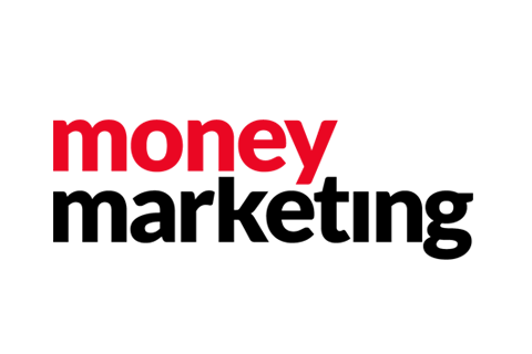 money marketing logo square