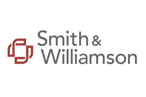 smith and williamson logo