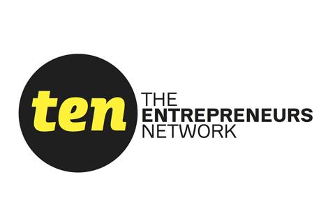 GIA TEN logo