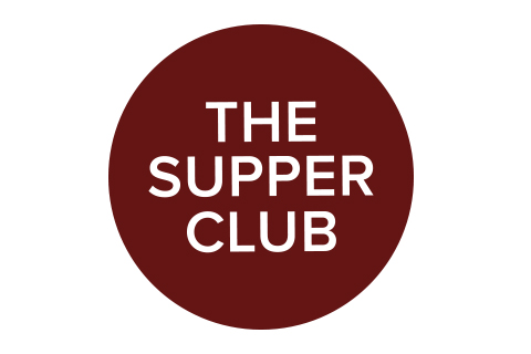 the supper club logo GIA
